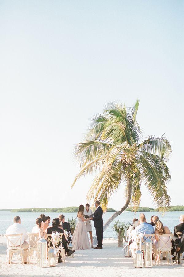Romantic Islamorada Wedding Natalie Watson Photography Wedding