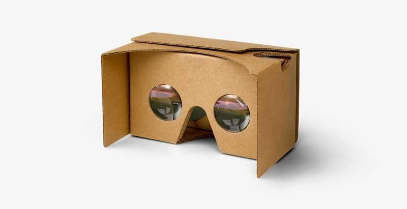 Google Cardboard pode receber nova versão a 4 de Outubro