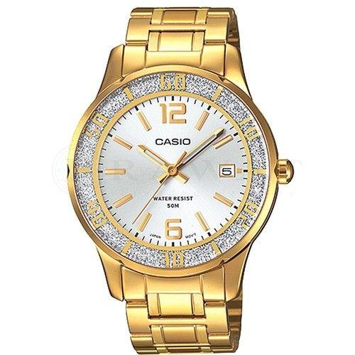 Dámské hodinky Casio LTP-1359G-7AVDF 1680 dc204fb7d6