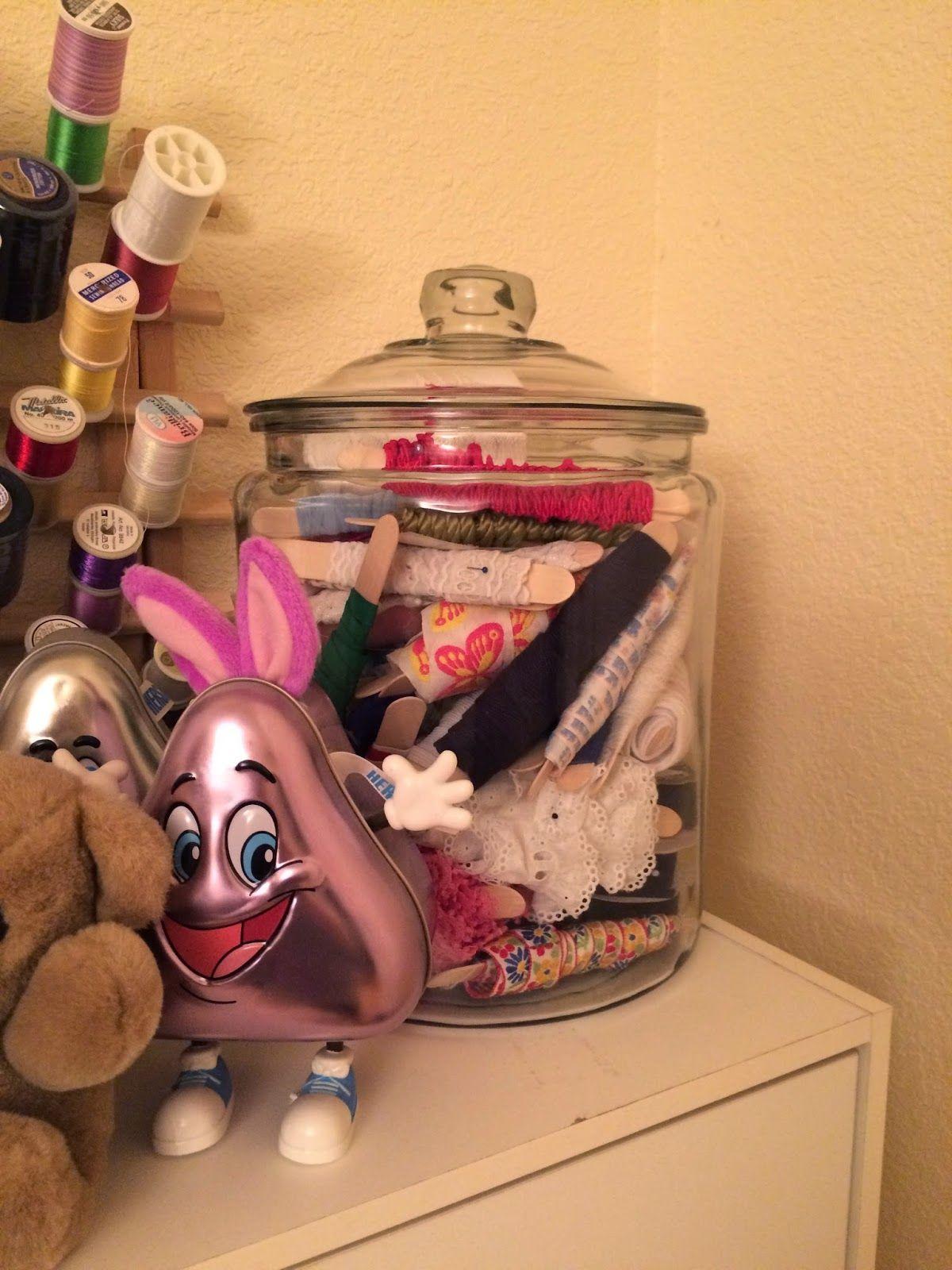 Hicks Crafts: Organization!!!