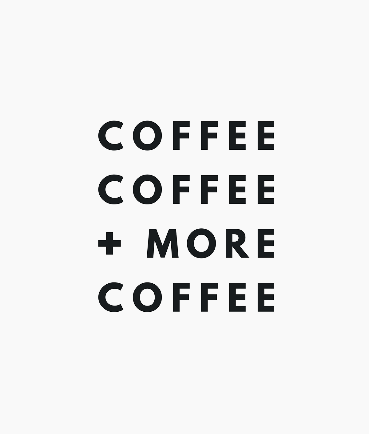 Coffee And More