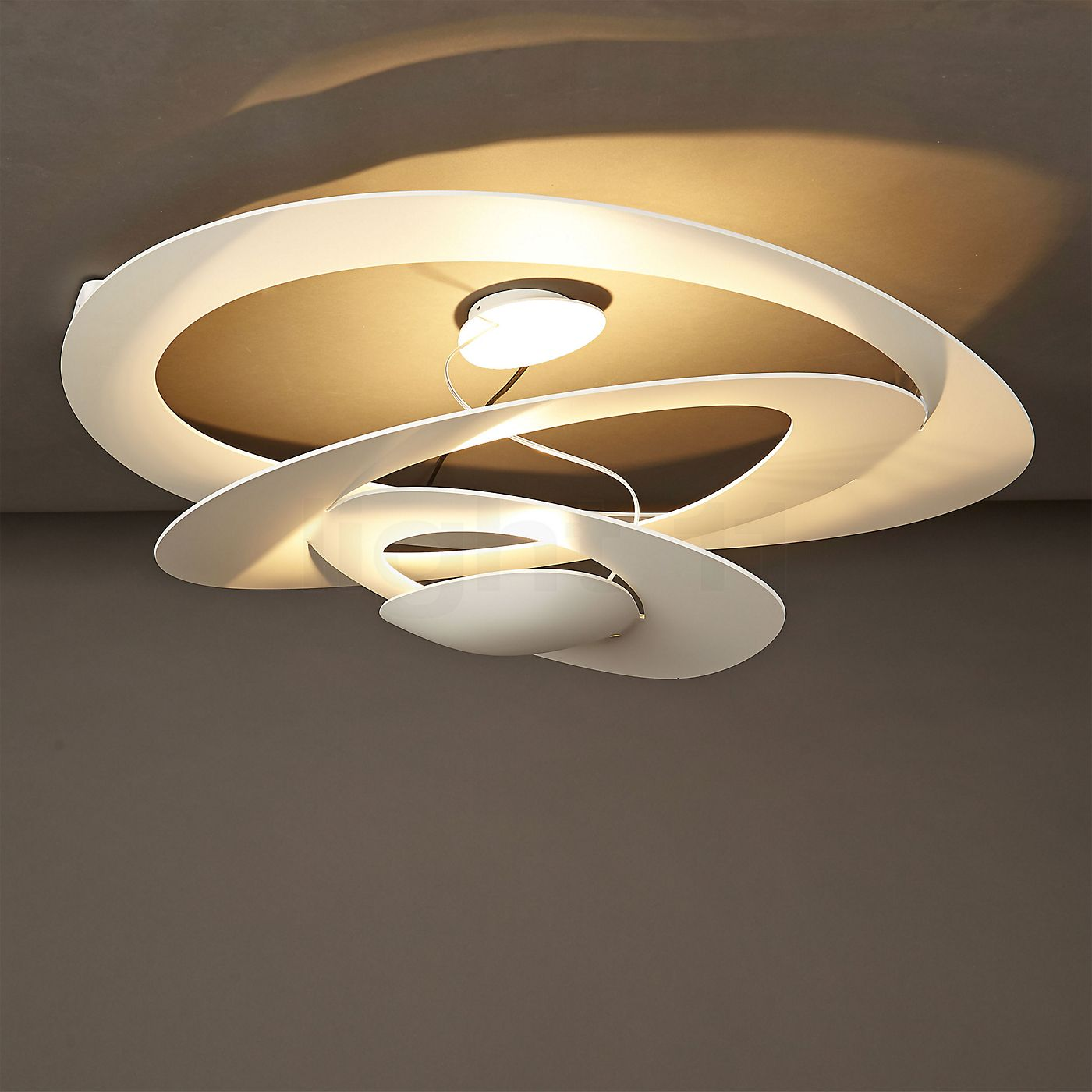 Led Deckenaufbauleuchten Artemide Pirce Soffitto Led | Lights | Ceiling Lights