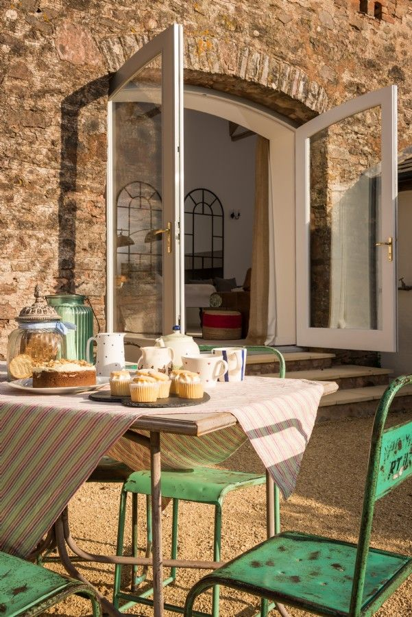 Boheme large luxury selfcatering in Somerset near the