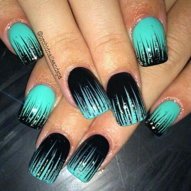 pelikh_ nailz | Nails! | Pinterest | Makeup, Nail nail and Green ...