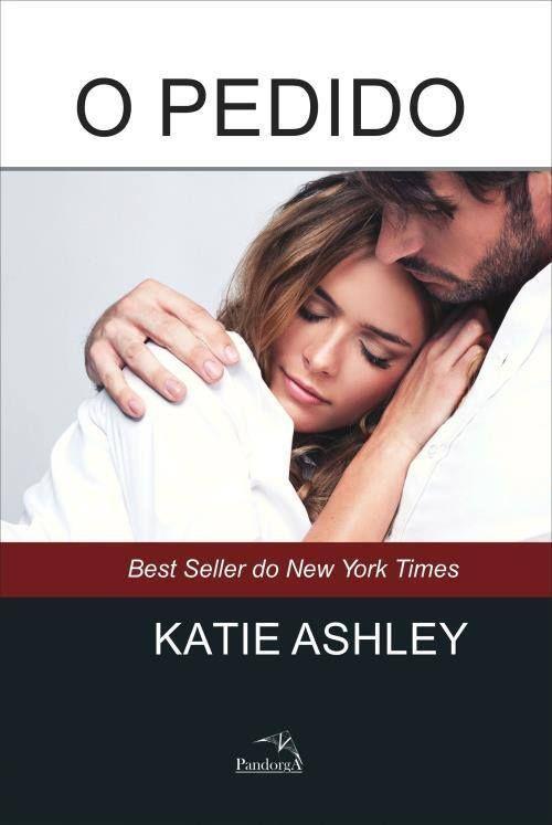 dd6f90c5f Extra da Série A Proposta de Katie Ashley já disponível  EditoraPandorga   Katie Ashley ~ Clã dos Livros