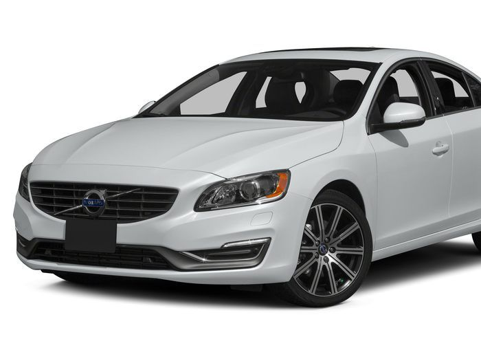 2015 5 Volvo S60 T5 4dr Front Wheel Drive Sedan Information Volvo S60 Volvo Cars For Sale