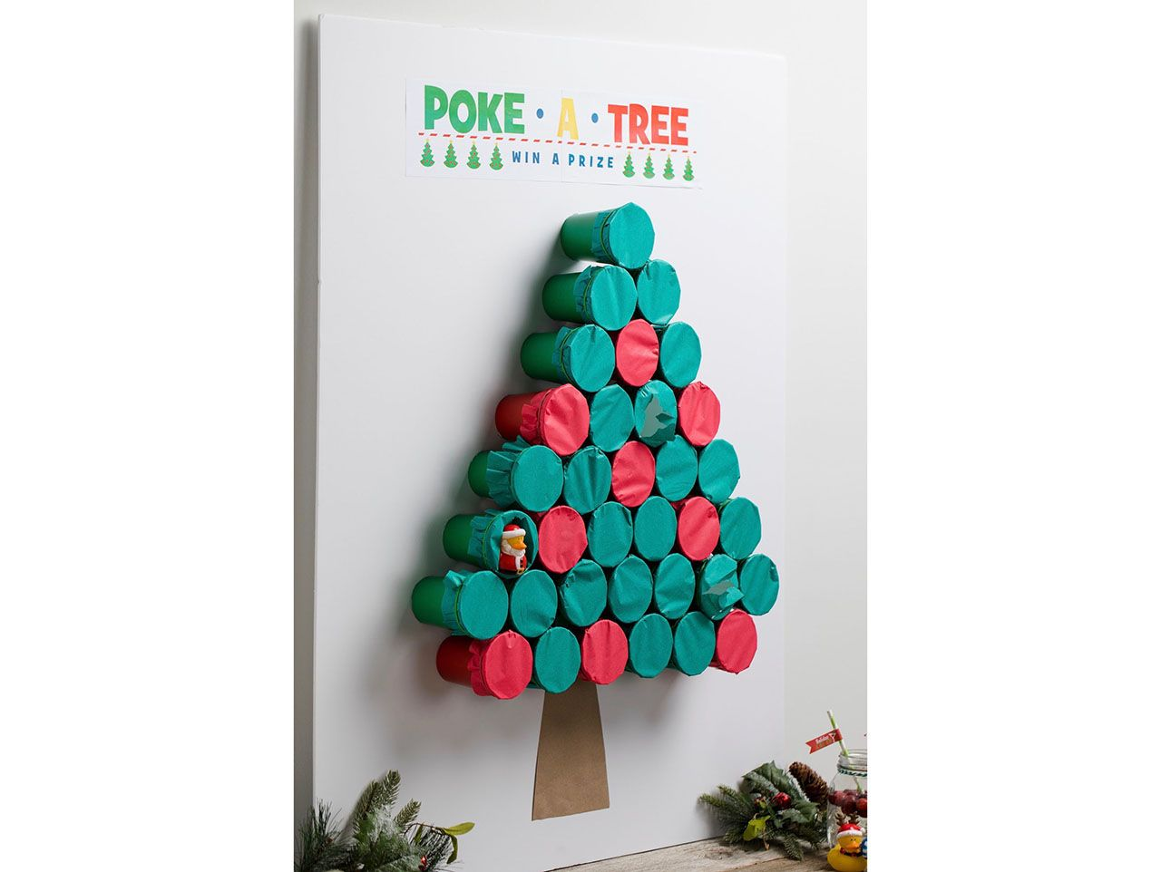 Are you looking for a fun game to play during your holiday party ...