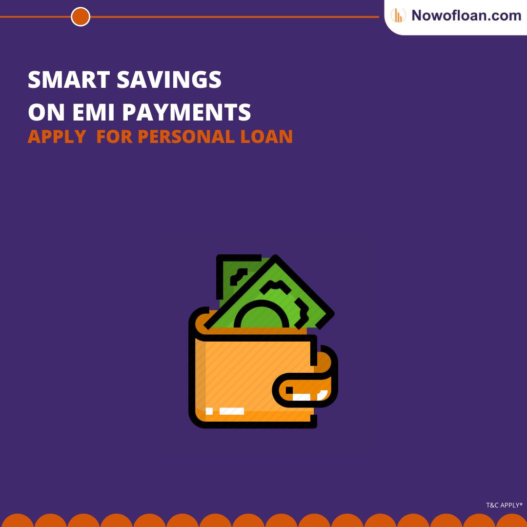 Smart Saving In 2020 Personal Loans Instant Loans Loan