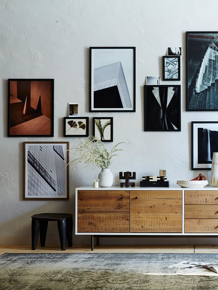 5 Must-Have Photographers For Your Home | west elm | Gallery Wall ...