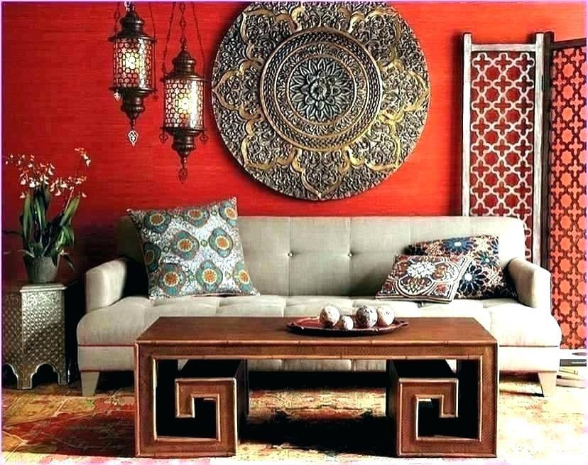 moroccan style decor style decor living room decor ideas ...