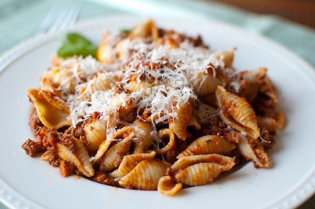 Ina Garten 39 S Weeknight Bolognese Foodie Fodder