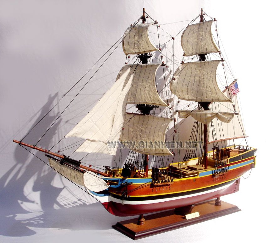 Lady Washington Is A Ship Name That Is Shared By At Least 4