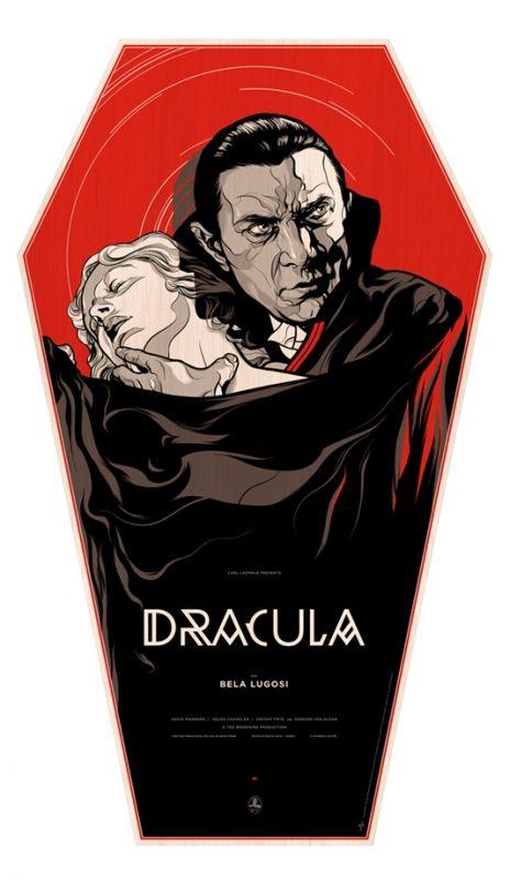 75 of these at 135 poster mondo - Halloween Mondo Poster
