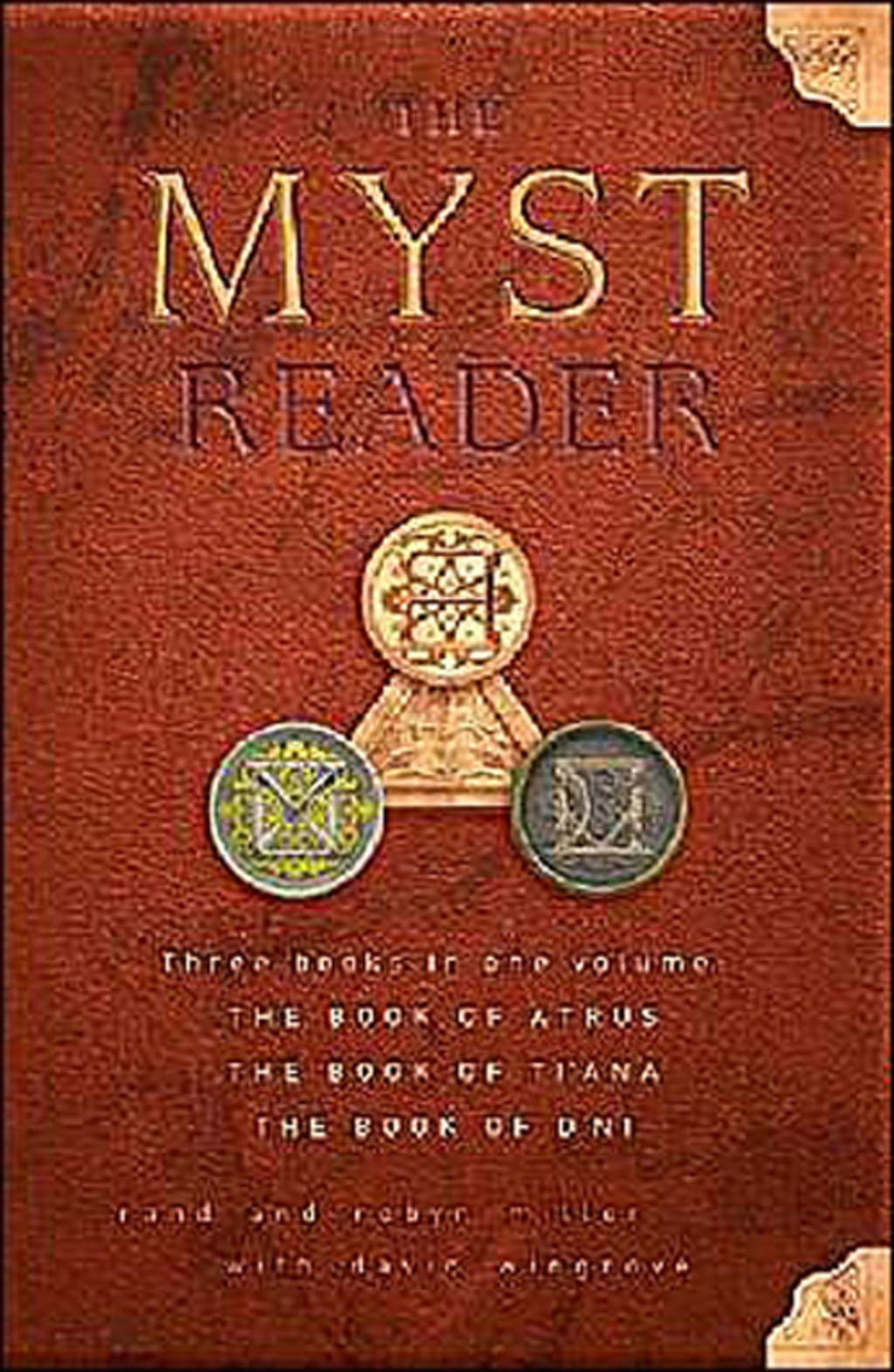 of skype the tiana book myst