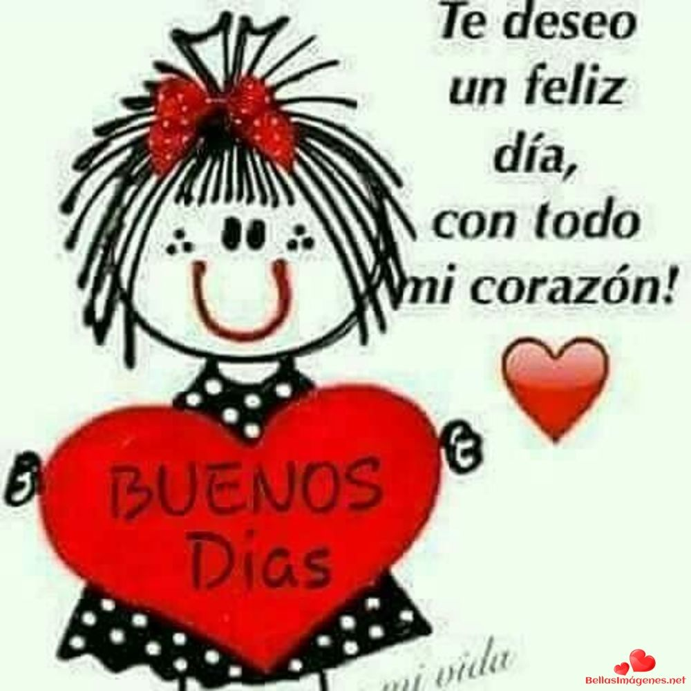 Buenos Dias Para Facebook Y Whatsapp 168 Good Day Wishes Good Day Messages Good Day Quotes