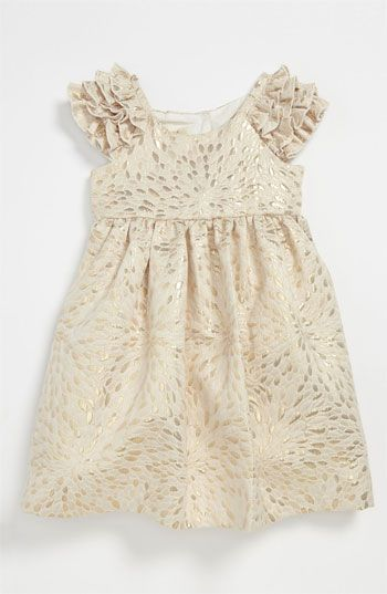 c5f33f6ca Laura Ashley Brocade Dress (Toddler) | Nordstrom-- NEED for Christmas dress!