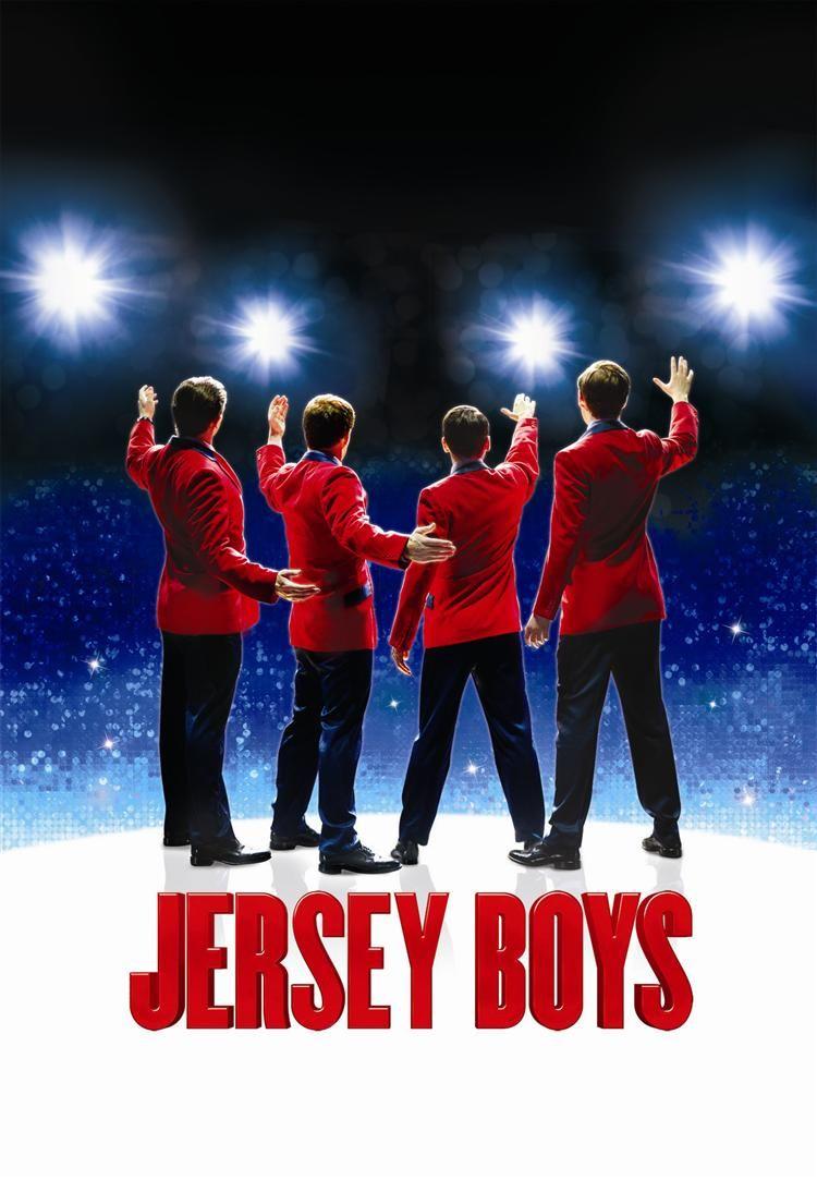 Jersey Boys Prince Edward theatre April 2011