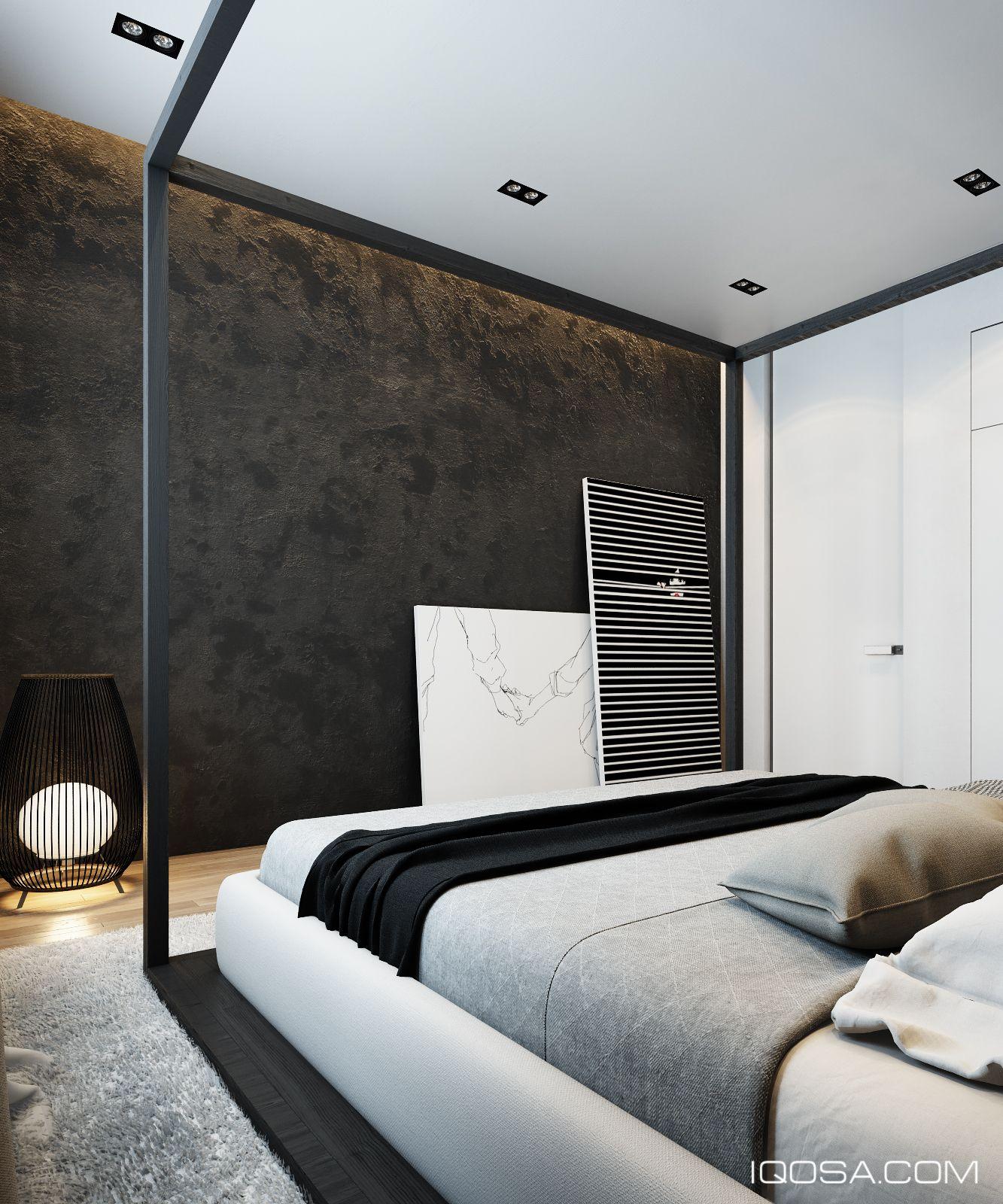 Modern apartment in Kyiv Our work Pinterest