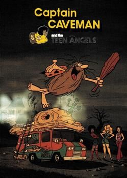 Pin by Anthony Lucia on Childhood | Captain caveman, Kids