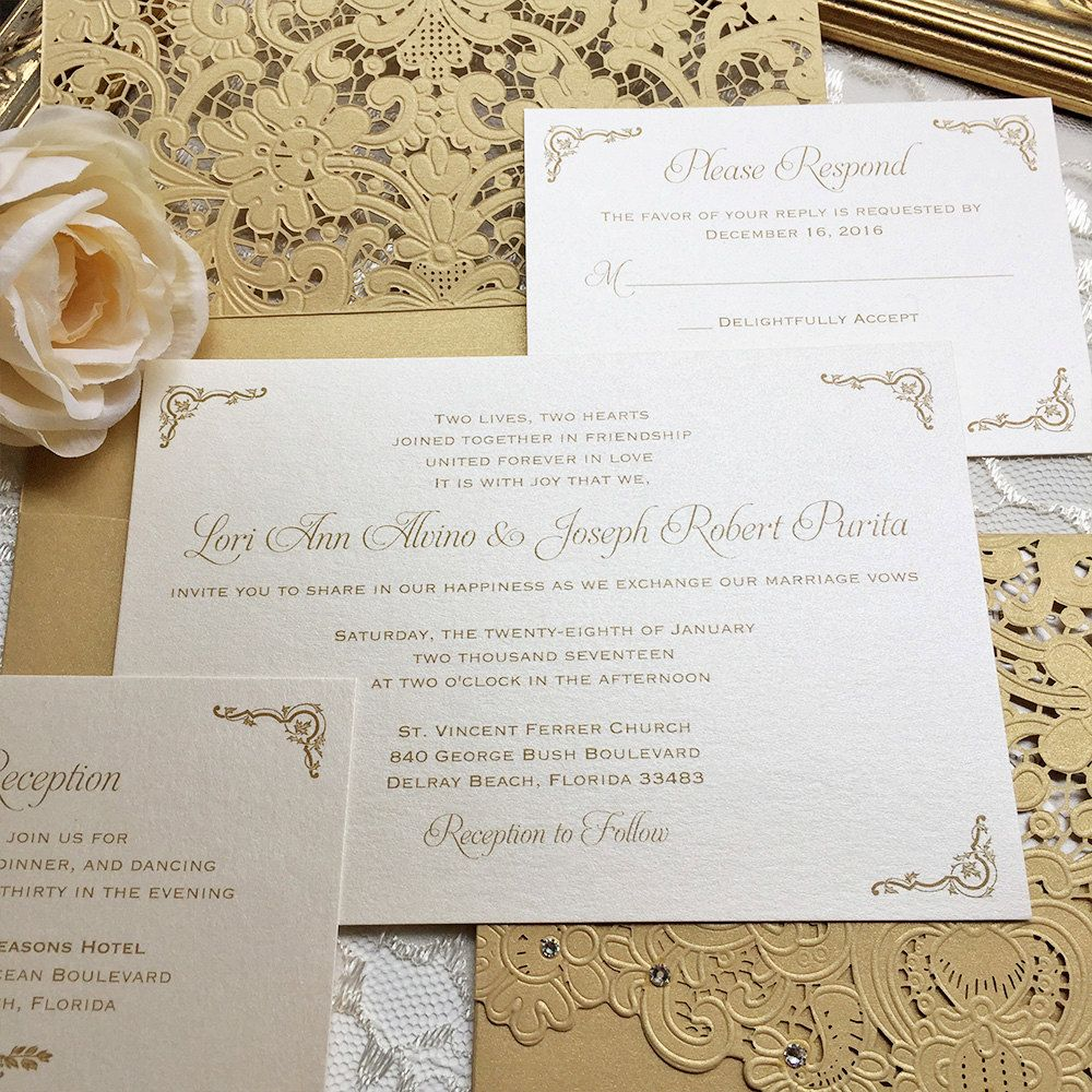 LORI ♥ This invitation can be customized to match the colors of ...