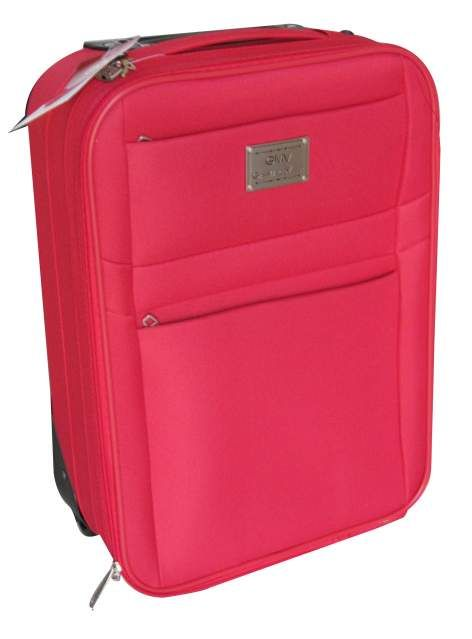 Trolley cabina valigia morbida bagaglio a mano gmv cabin size