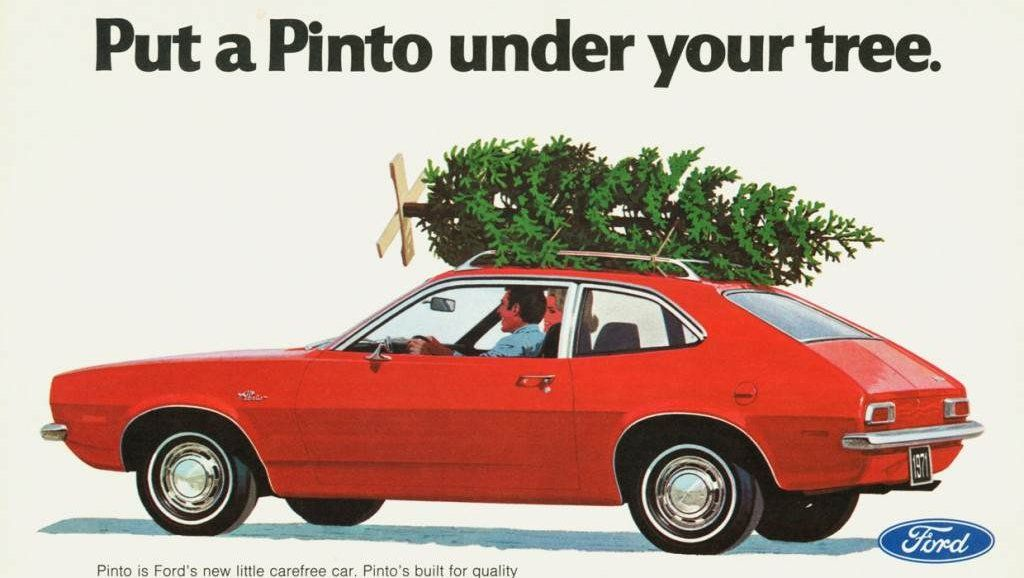 Celebrate Christmas With These Cool Vintage Car Ads Car Ads Vintage Cars Ford Classic Cars