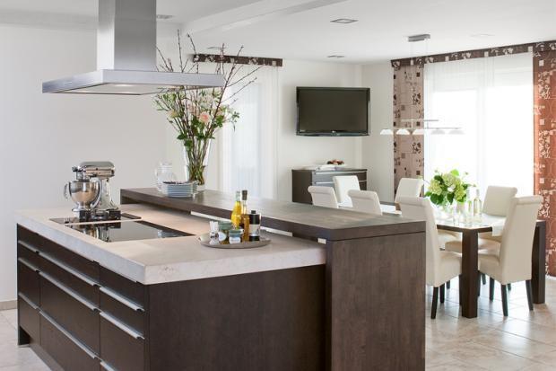 küche mit kochinsel betonliebe küche