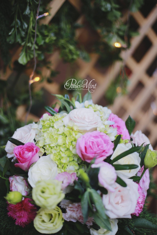 Bride u groom james u uyen date venue vertical garden