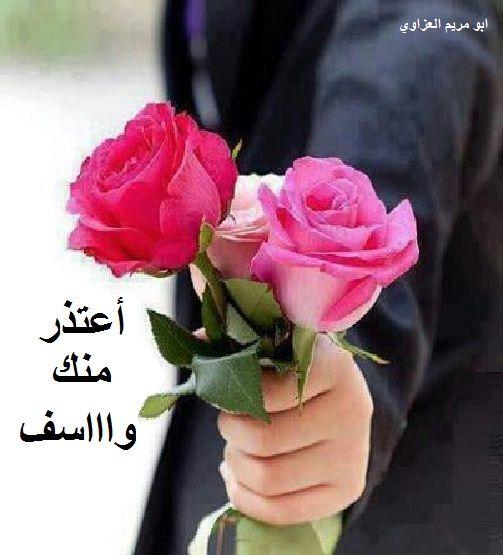 أعتذر منك وااااسف كوني لم أشير اليك لأني لا أرغب في أن افرض شيء عليك أحترم خصوصيتك وأعتز بما عندك أتابعك وأعشق كت Flowers For You Love Flowers My Flower