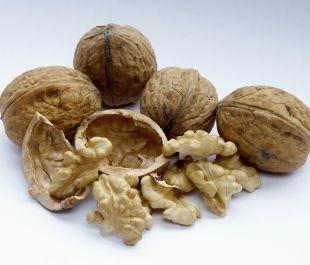 No hay dieta milagrera en la que no asomen las nueces. Estos frutos secos son, además del snack más saludable que nos podamos echar a la cara, unos tremendos aliados de nuestro cerebro, según un estudio reciente. - COCINATIS