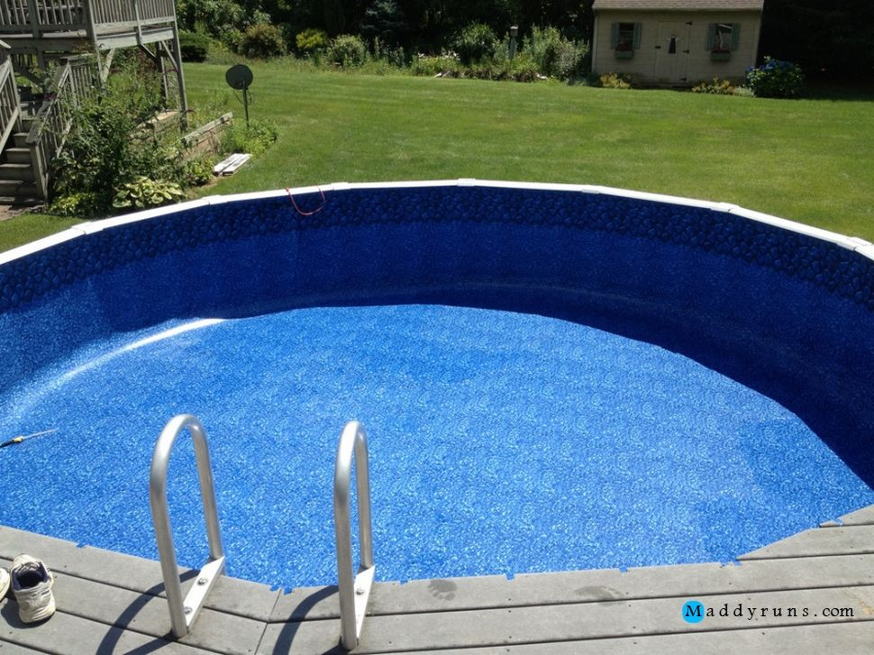 Swimming Pool Pool Decks Gripping Above Ground Pool Liner Coping Strips With Stainless Steel Ab Above Ground Pool Liners Rectangular Pool Swimming Pool Ladders