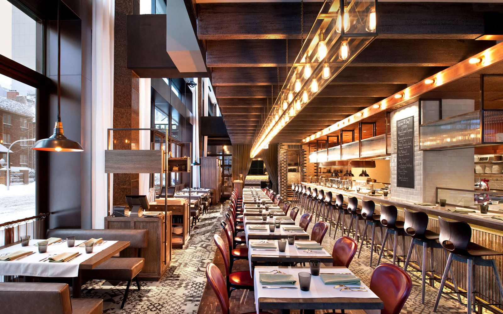 the best restaurants open on christmas some of americas best restaurants from new york city to los angeles are ready to make your culinary dreams come - Nyc Restaurants Open Christmas Day