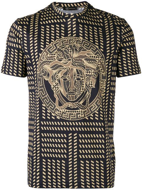 2b819b87bec VERSACE .  versace  cloth  t-shirt