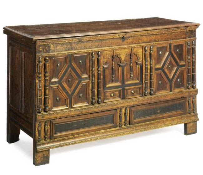 Antique furniture - Where Is The Antiques Market Headed, And Why? A Longtime Antiques