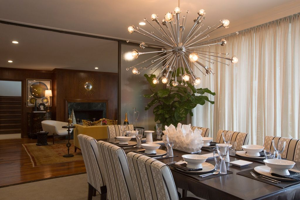 Room Image Result For Sputnik Chandelier Dining