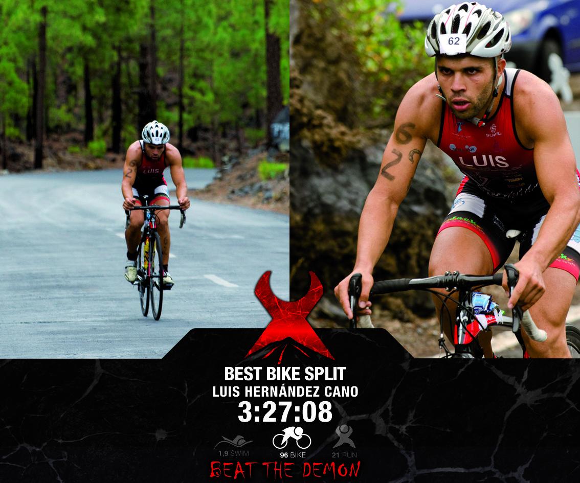 Best Bike Split Luis Hernandez Cano Luis Xtreme