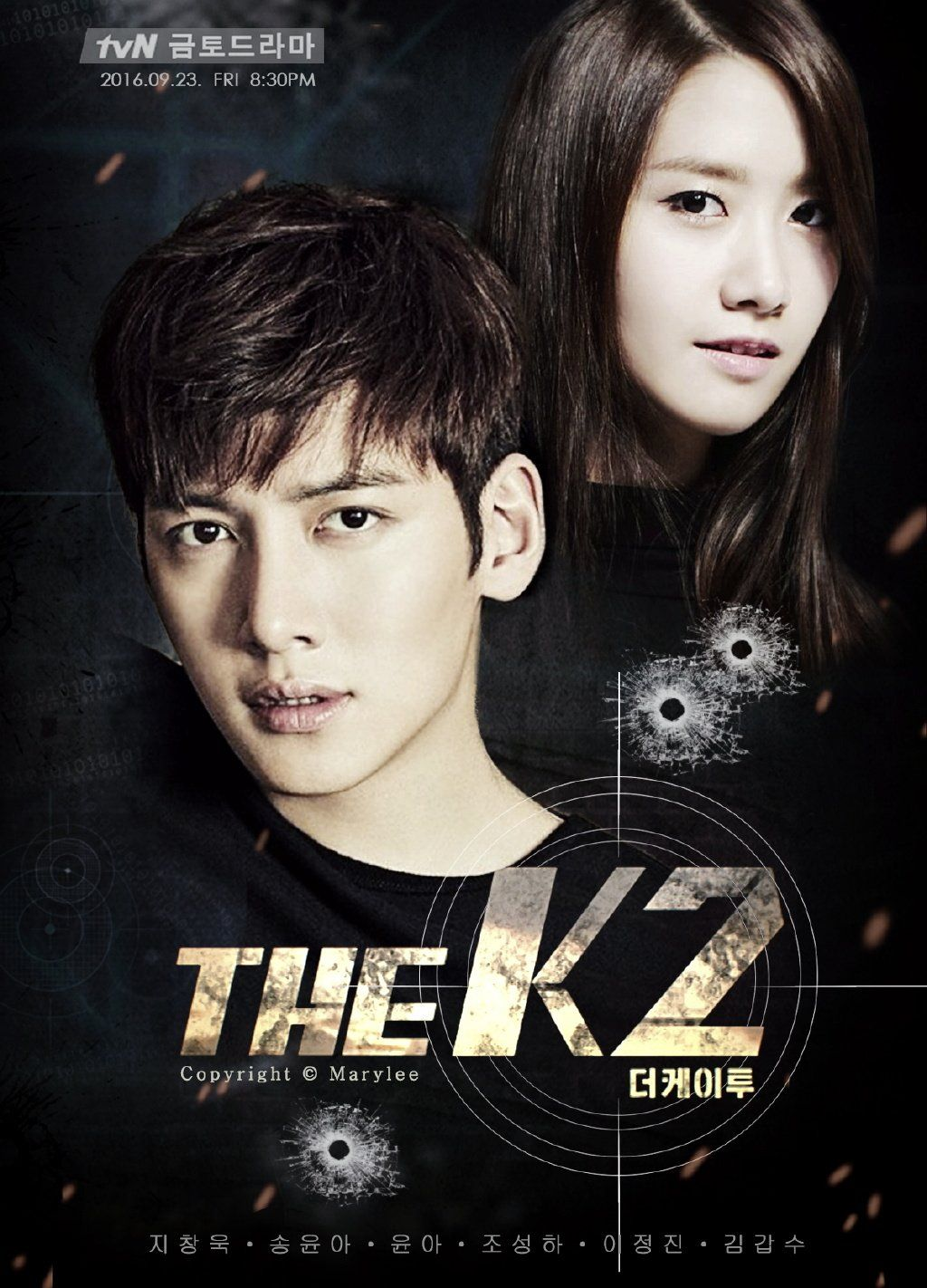 Jichangwook Thailand By Naja On Twitter The K2 Korean Drama Korean Drama Movies Korean Drama Best