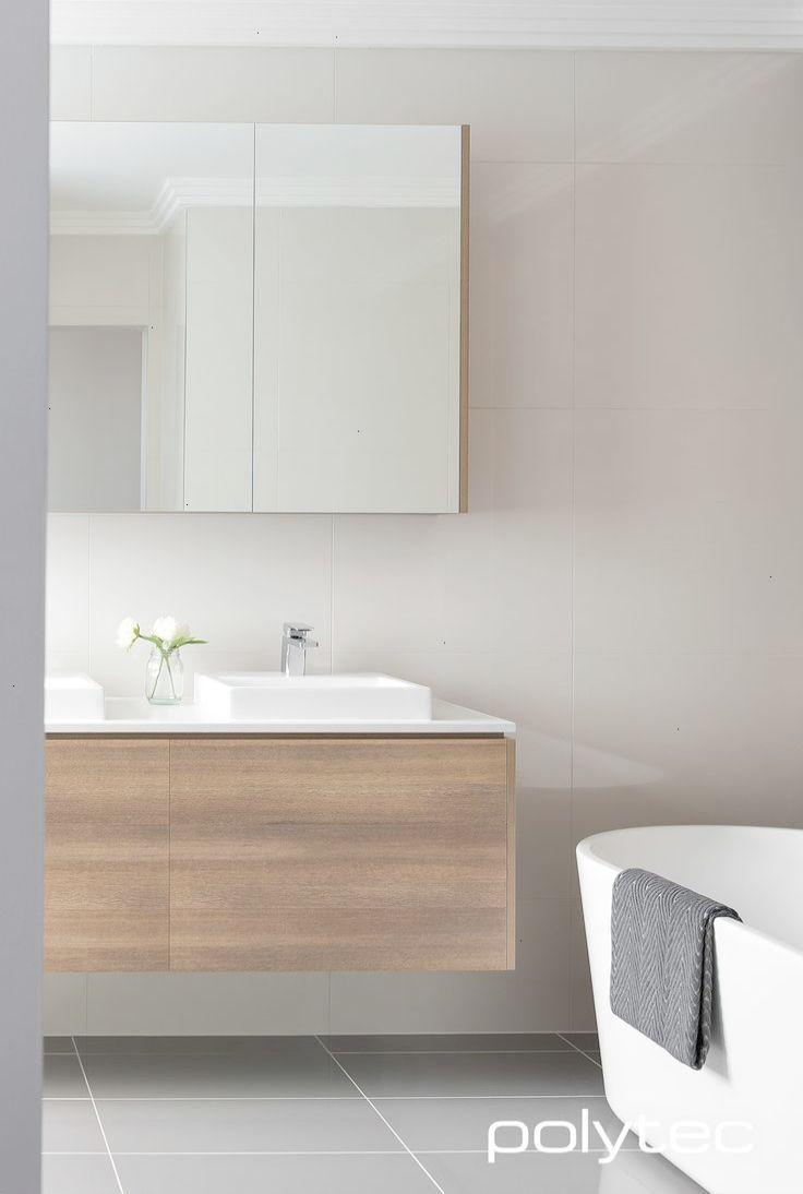 modern bathroom ideas on a budget | Salle de bain | Pinterest ...