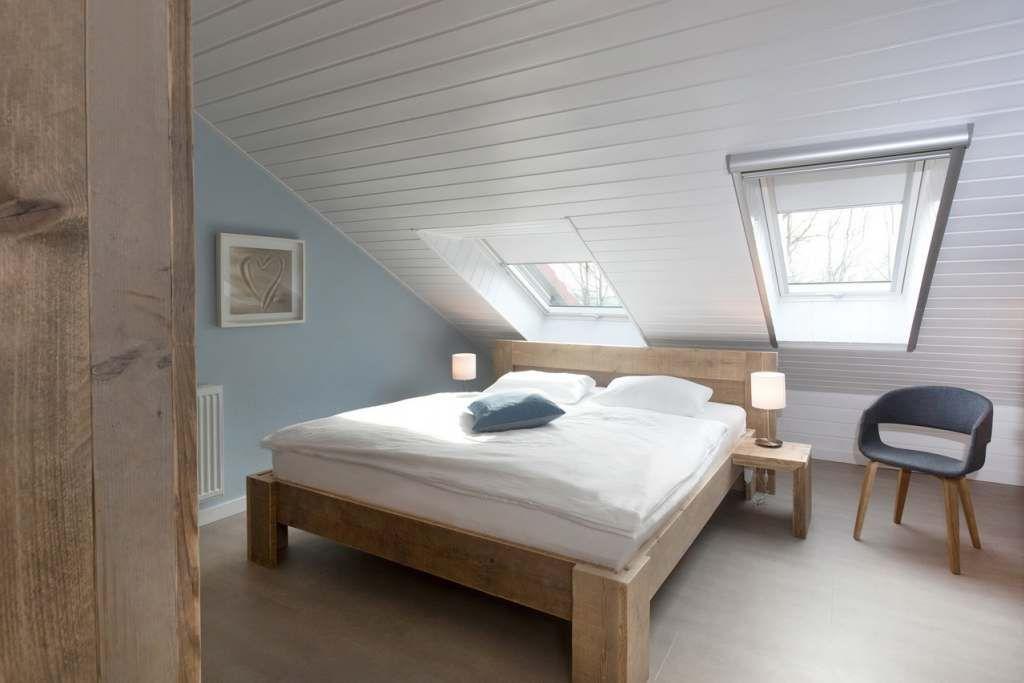 Urlauberdorf Haus 34c Ferienhaus In Boltenhagen Moinfewo Schlafzimmer Mit Doppelbett Ferienhaus Unterkunft