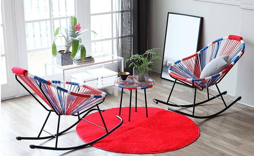 2016 Swing Chair Series / Swing Sofa [Benest] 11Street #furniture #home #chair