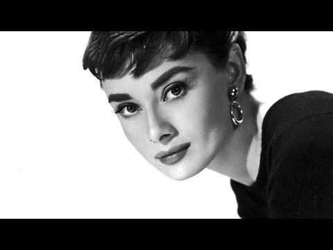 Audrey Hepburn: Remembered - YouTube