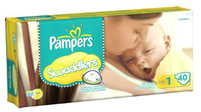 Target: Pampers Diapers or Training Pants-$4.99 ...