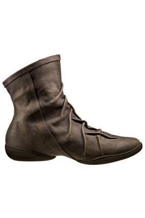 163925cb55 wicked by trripen High Ankle Boots, Ankle Highs, Medieval, Wicked, Soft  Fabrics