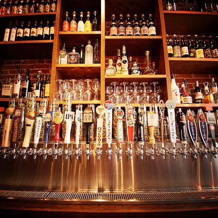Bridge Tap House Wine Bar St Louis Missouri Wine Bar Beer Bar Wine And Beer