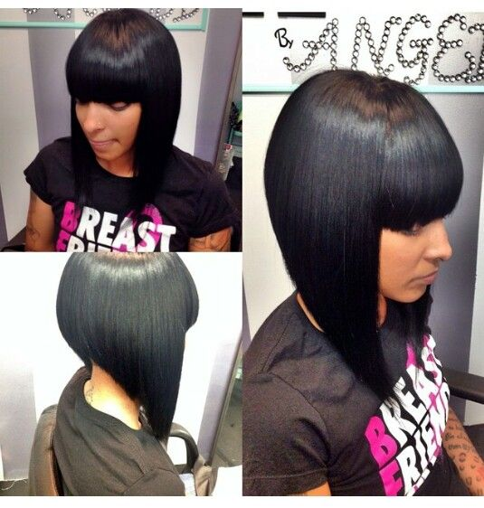 This Bob Tho Quick Weave Hairstyles Bob Hairstyles Curly Bob Hairstyles