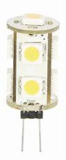 Led G4 Backpin 15w Deze Staande 15w G4 Steeklamp Heeft Een Zeer Laag Stroomverbruik En Is Daardoor Ideaal Voor Het Vervangen Van Tradit In 2020 Led Lampen Peer Lampen