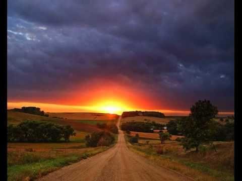 Mike Rowland Magic Moment Scenery Nature Beautiful Sunset