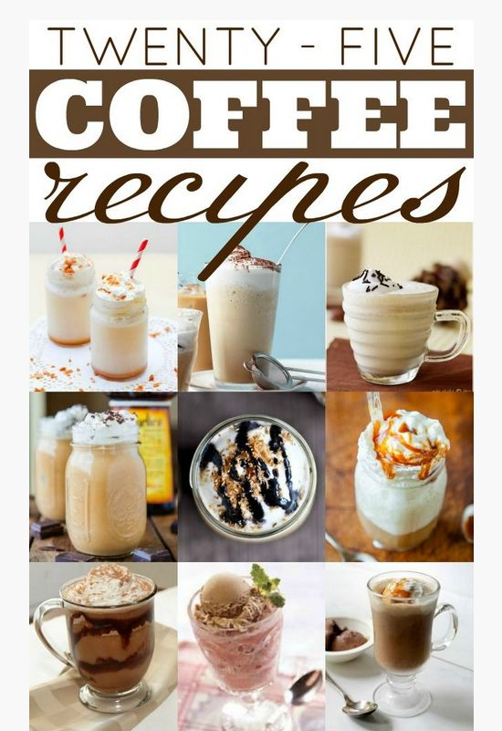 South Beach Diet Coffee Drinks