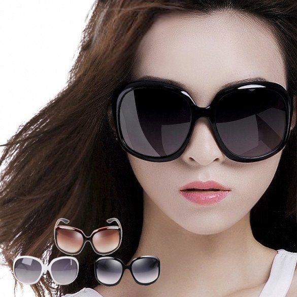 Fashion Beautiful Eyewear Designer Fashion Aviator Sunglasses Classic Shades…