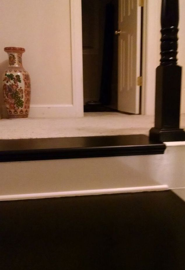 Best Stair Case Black And White Stairs Carpet Stairs Home 400 x 300